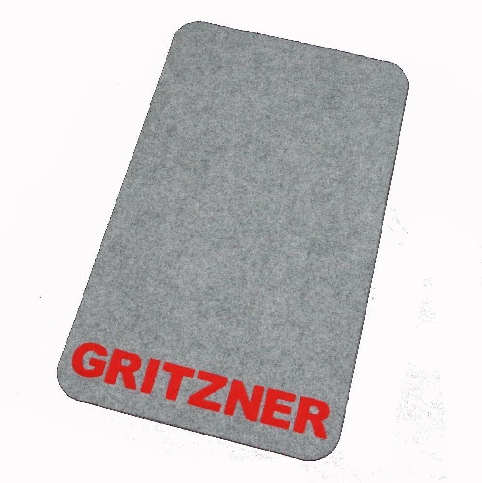 Gritzner Base, Matte/para Cualquier máquina de Coser (también ...