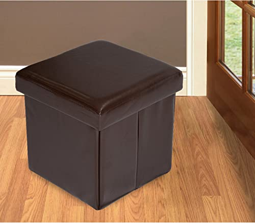 Home Source Industries 12560 Folding Ottoman