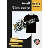 T-shirt Transfer Paper for dark or light color