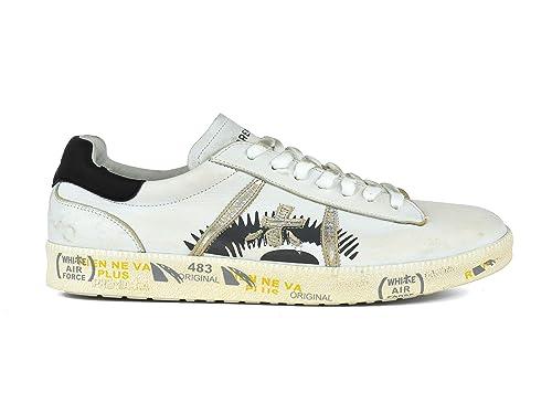 b5845e03d6 PREMIATA Scarpe Uomo Sneakers Basse Andy 3094