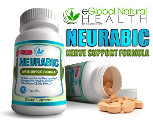 Peripheral neuropathy alternative medicine