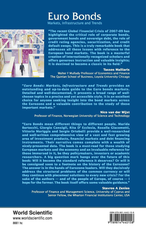 Euro Bonds : Markets, Infrastructure and Trends (World Scientific Series in Finance)