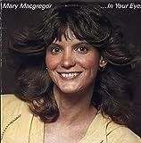 Mary MacGregor - In Your Eyes - Ariola Records America, Ariola Records America LP