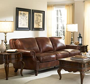 Vintage Furniture Classics  Leather | Sale On 1009 Lazzaro Leather Sofa