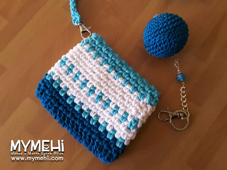 Bolso saco, diseño exclusivo hecho a mano, pieza única, con ...