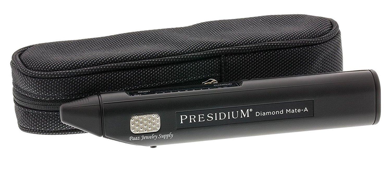 PDMT-A Diamond Mate Electronic Tester A by Presidium