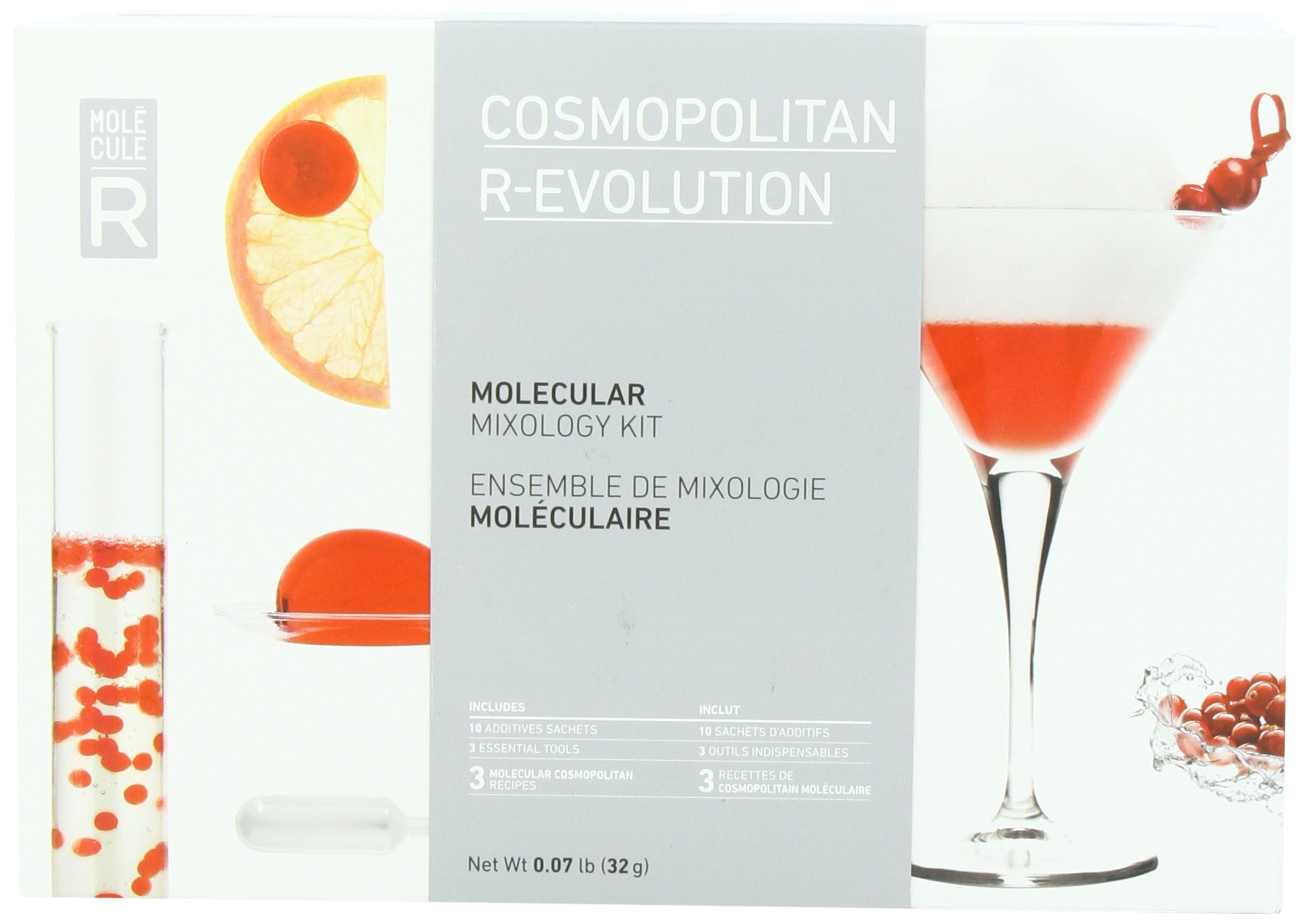 Molecule-R Cosmopolitan, R-Evolution, 32gms