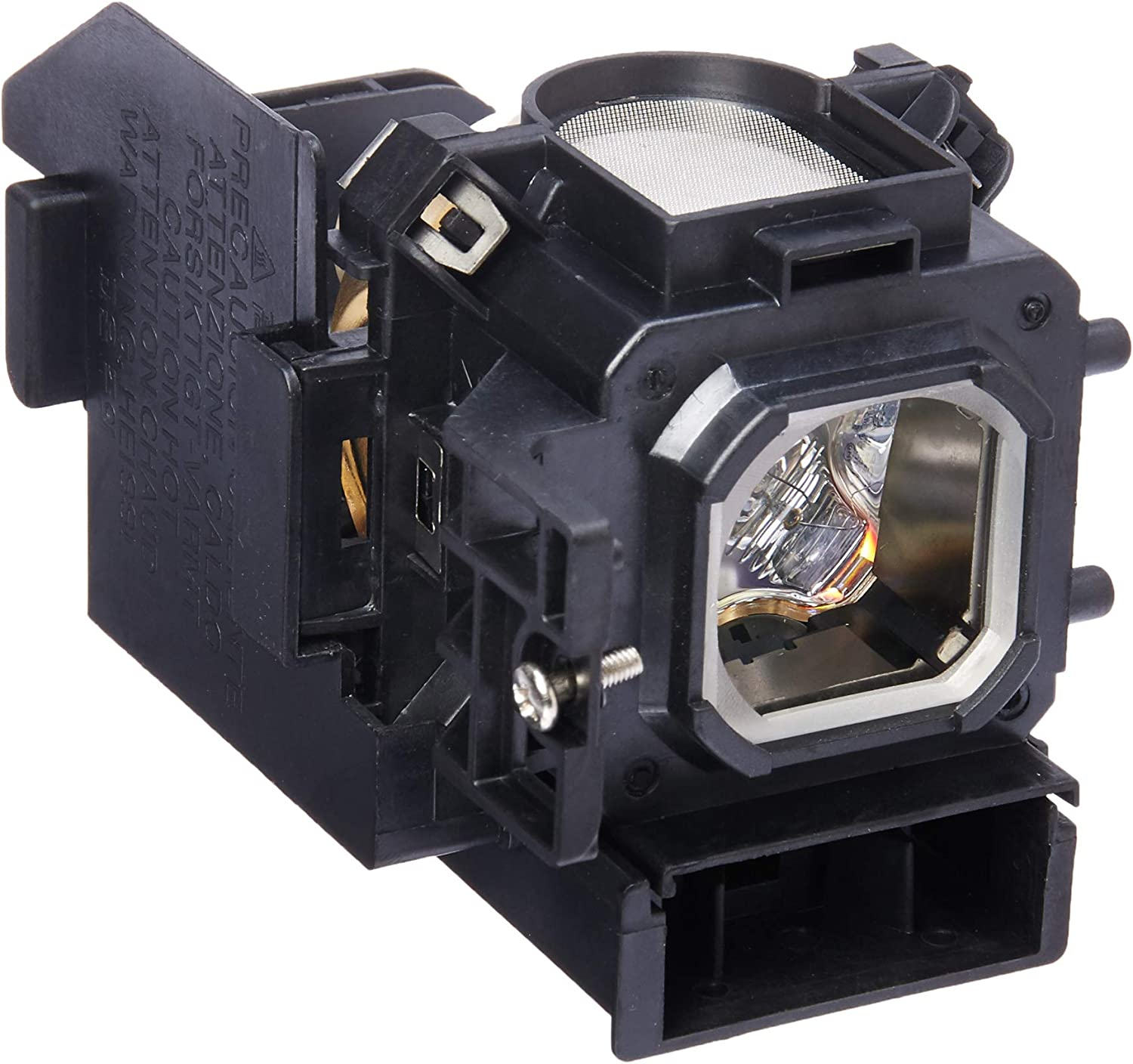 for GEHA Compact 222 Replacement Lamp Assembly with OEM Bulb Inside IET Lamps Power by Philips