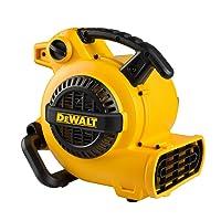 Deals on DeWalt DXAM-2260 Portable Air Mover/Floor Dryer 600 Cfm