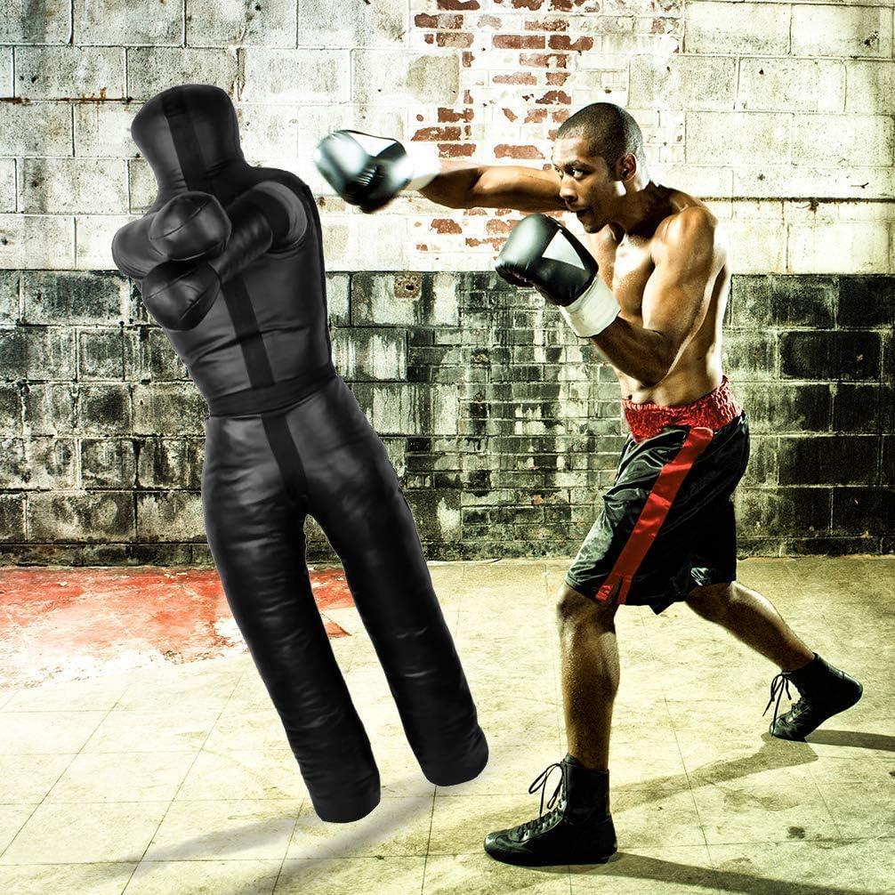 Muñeco de Boxeo de Pie