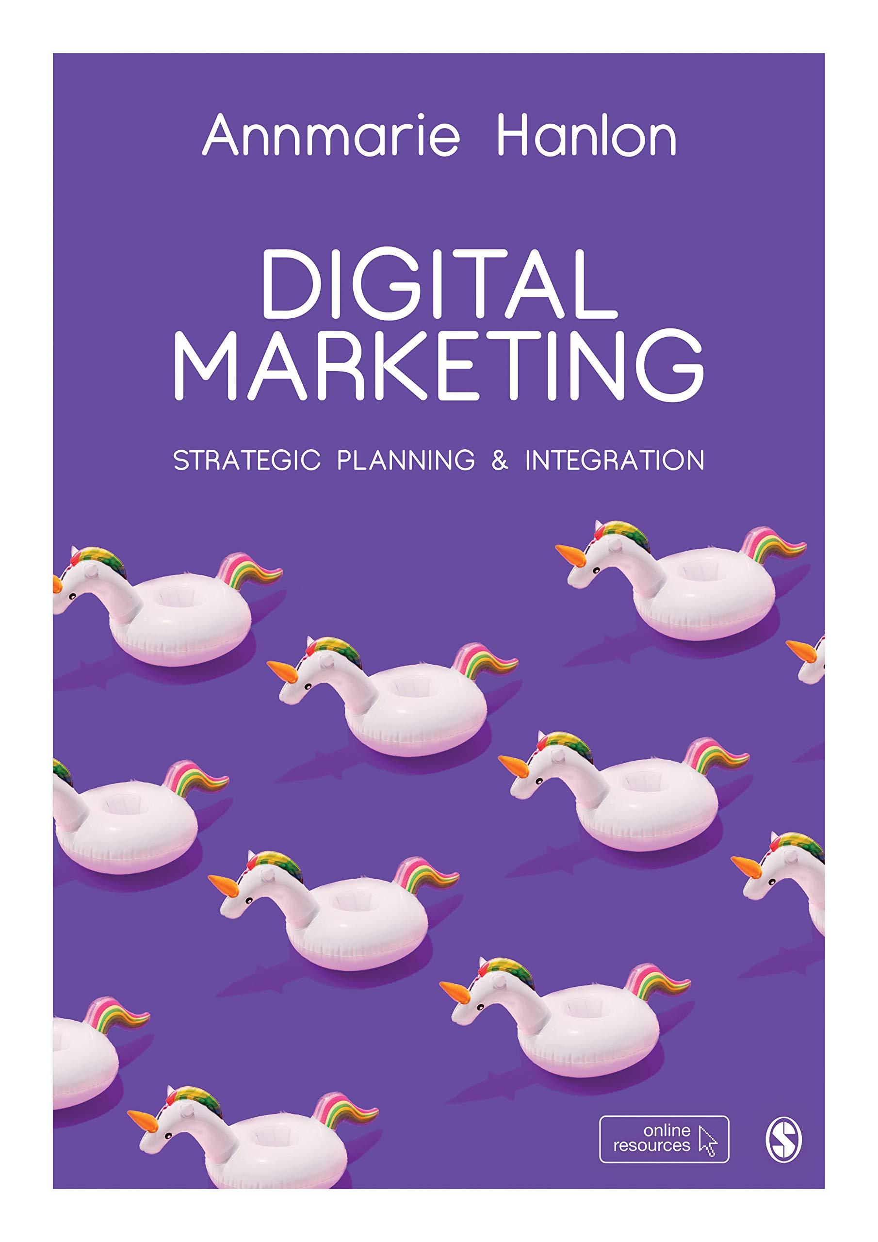 Digital Marketing  Strategic Planning And Integration