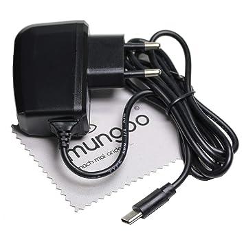 Chargeur Flash Rapide compatible pour Microsoft AC-100E pour