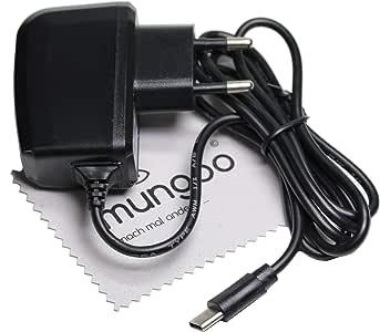 Cargador para Leagoo S10, S9, S8 Pro, KIICAA Mix, Power 5, XRover ...
