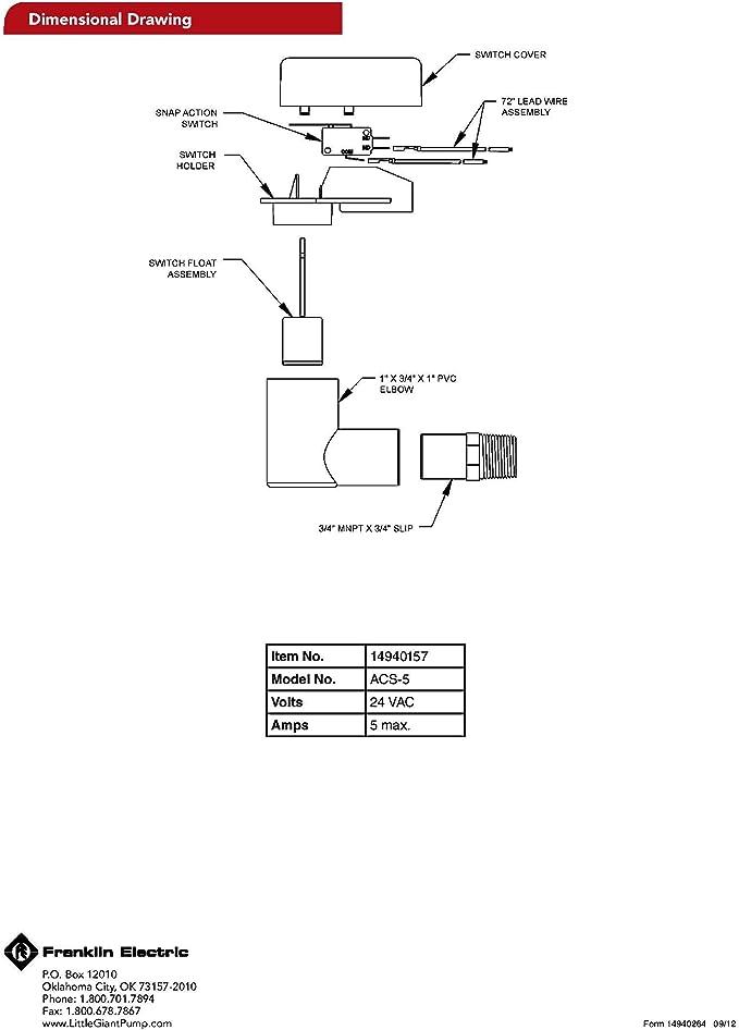31 Grundfos Pump Wiring Diagram