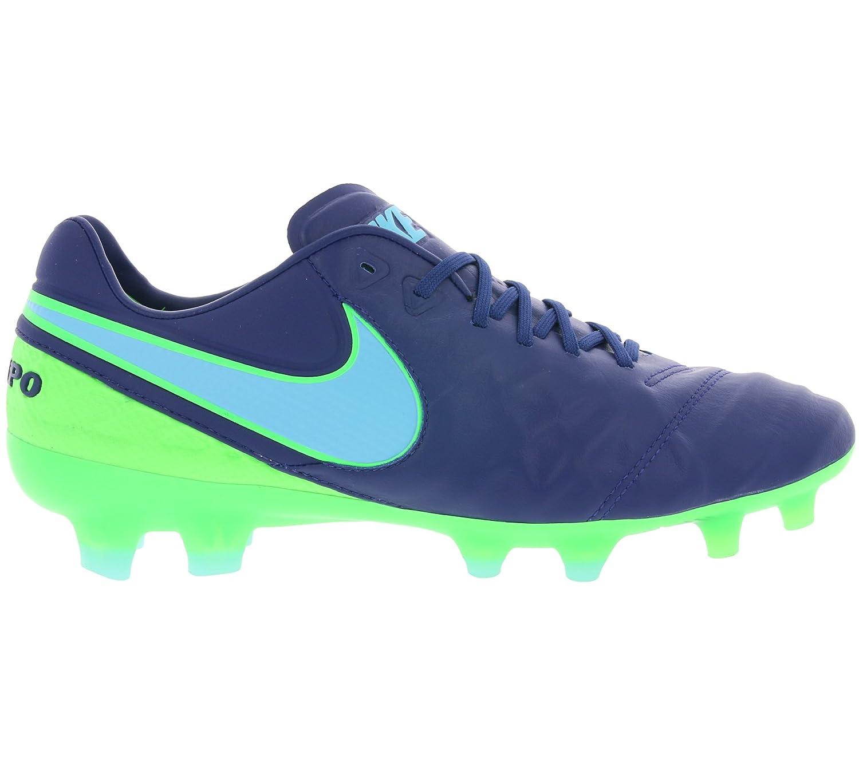 brand new ed79a 72daa Amazon.com   Nike Tiempo Legend VI FG Men s Soccer Cleats   Soccer