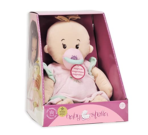 Amazon.com: Muñeca Stellad e Manhattan Toy ...