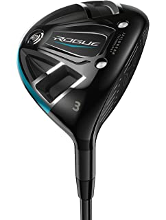 Amazon.com : Callaway Golf 2018 Mens Rogue Fairway Wood ...