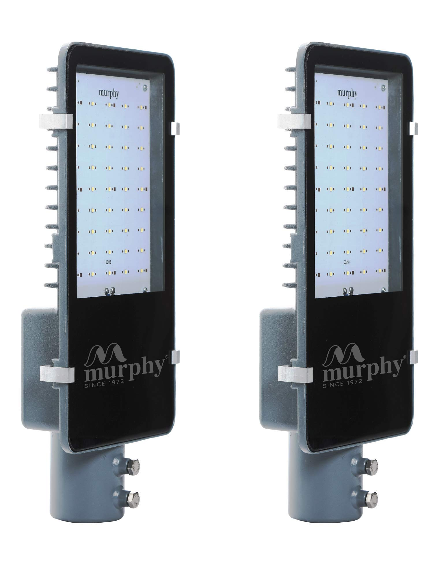 Murphy LED 48W Street Ligth, IP-65 Outdoor Light (Cool White, Pack of 2) BIS Approved Driver ... (B07L2SXBC9) Amazon Price History, Amazon Price Tracker