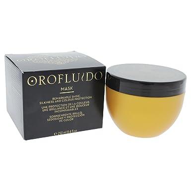 OROFLUIDO Mask 250 ml: Amazon.es
