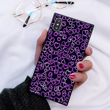 Amazon.com: Carcasa para iPhone Xr con diseño de Zodiac ...