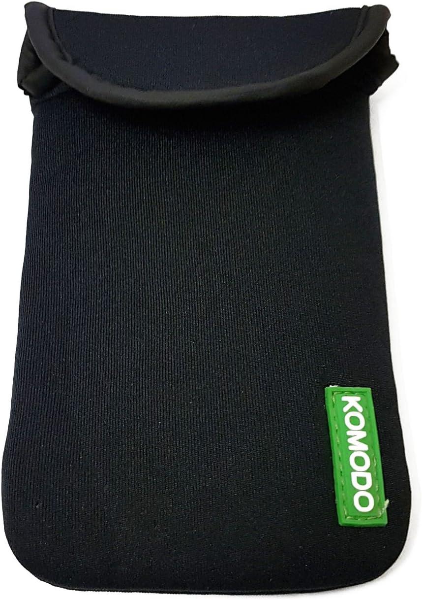 Sock//Pocket//Slim Cover//Shock//Sleeve//Skin KOMODO Neoprene Pouch Case for Sony Xperia Z2