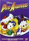 Coleccion Patoaventuras 3 discos [DVD]
