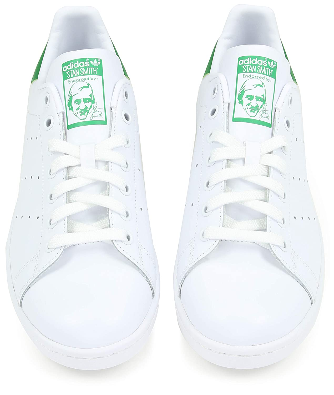 official photos a3f55 47be3 adidas Stan Smith, Sneaker Basse Unisex - Adulto  MainApps  Amazon.it  Scarpe  e borse