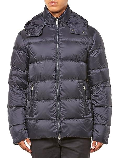 Michael Kors - Giacca - Uomo Blu Blu Scuro  Amazon.it  Abbigliamento e6dc100a494