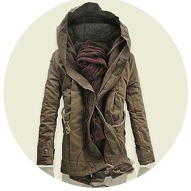 Amazon Com Sunshinejourney Jackets Winter Jacket Coats Thick Cotton