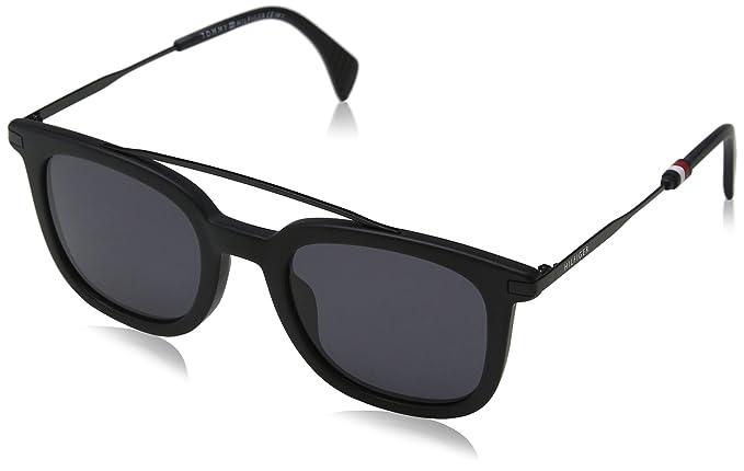 Tommy Hilfiger TH 1515/S IR 807 49, Gafas de Sol para Hombre,