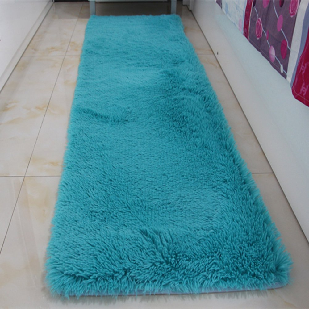 Door mat,Gate pad,Rug,Could be washed by water,Thicken,Long cashmere,Hair mats,Bedroom,[bedside],Bay window mats,Balconies mats-B 160x230cm(63x91inch)160x230cm(63x91inch)