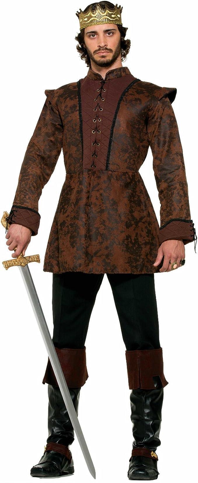 Amazon.com: Del Rey escudo de fantasía Medieval disfraz Rob ...
