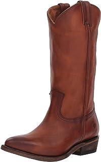 3a398d58a17 Amazon.com | FRYE Women's Billy Short Boot | Mid-Calf