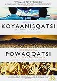 Koyaanisqatsi/ Powaqqatsi Double Pack [DVD] [1982]