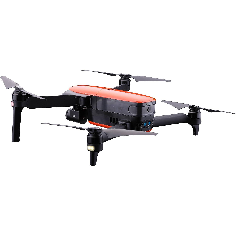 Autel Robotics EVO - Cuadricóptero Plegable con 3 Ejes de Gimbal ...
