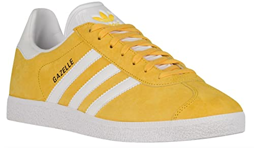 Image Unavailable. Image not available for. Colour  Adidas Size 5 Men s  Gazelle Equipment Yellow BB5479 Athletic Sneakers aaa72b498