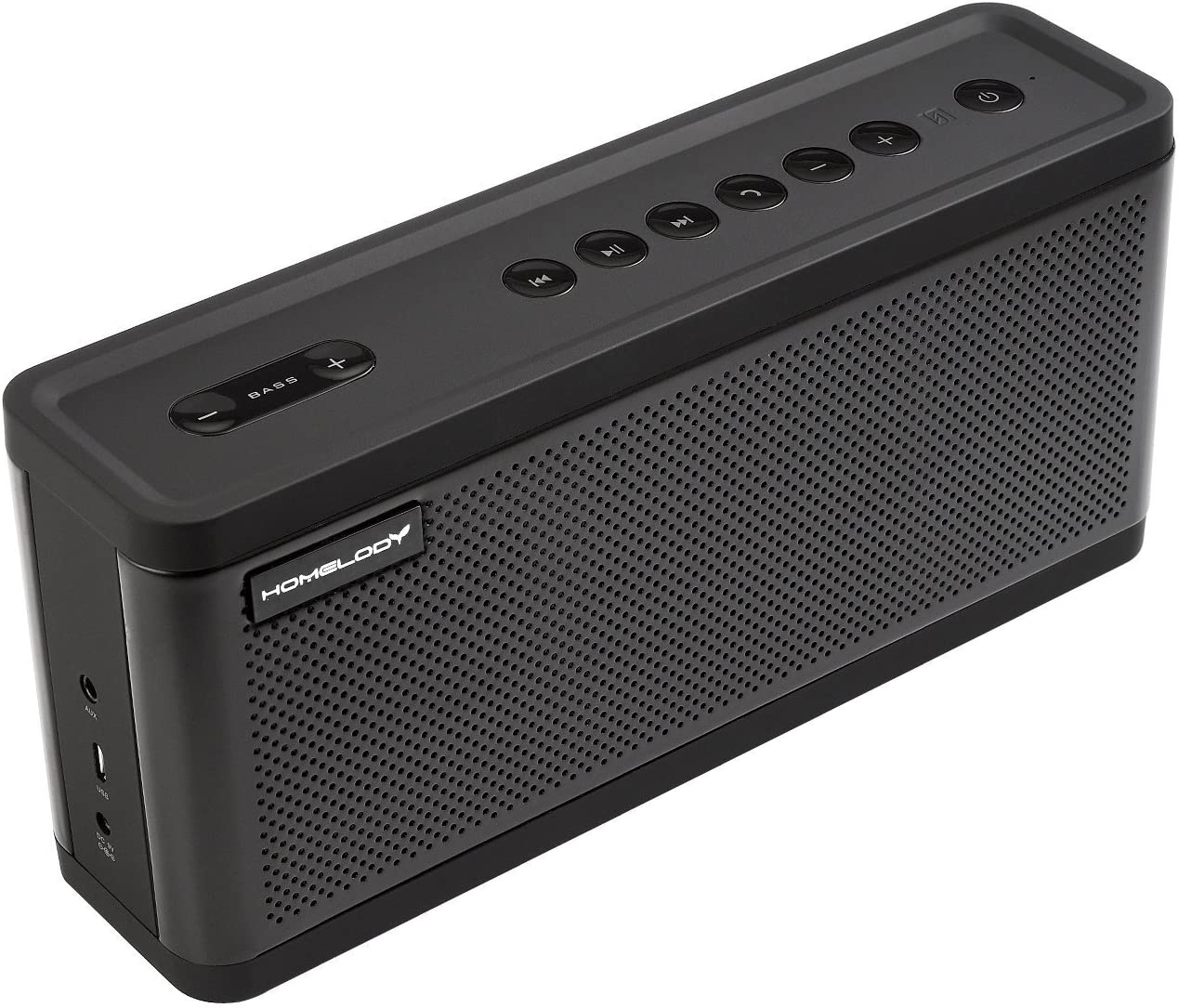 Homelody 2*5W+15W Super Bass Altavoz Bluetooth 4.0 Tecnología de ...