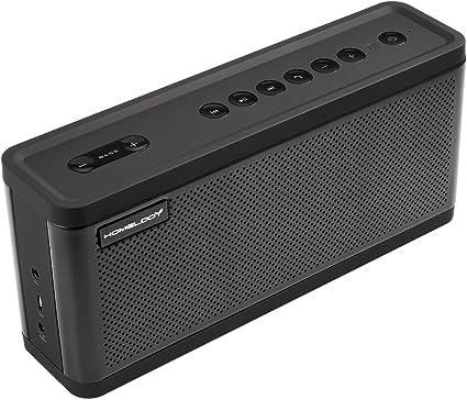 Homelody 2*5W+15W Super Bass Altavoz Bluetooth 4.0 Tecnología de ...