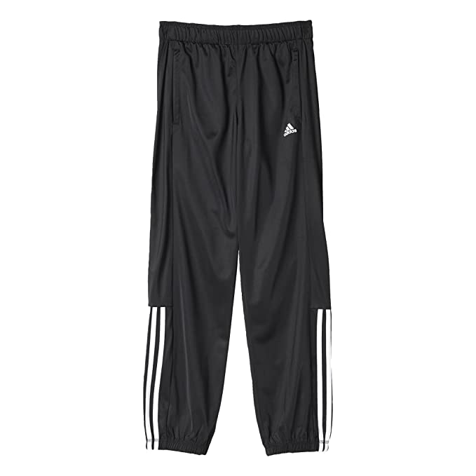 good looking best value 100% quality adidas Jungen Hose Essentials Mid 3 Stripes PES Pants CH