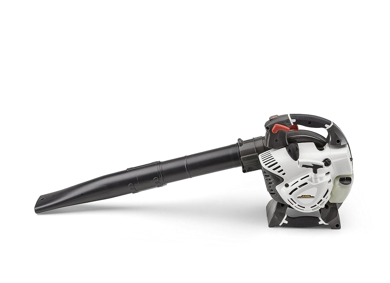 Alpina ABL 27 V aspiradora de hojas Negro, Blanco - Soplador de ...