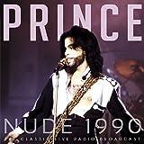 Nude 1990 [Live] [Import anglais]