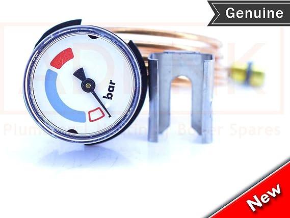 VAILLANT VU 466//4-5 /& 656//4-5 BOILER WATER PRESSURE SENSOR 0020059717
