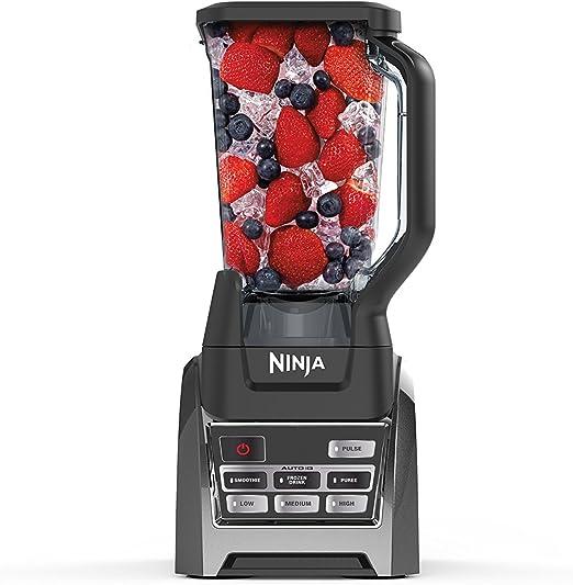 Amazon.com: Ninja BL688 licuadora 1200: Kitchen & Dining