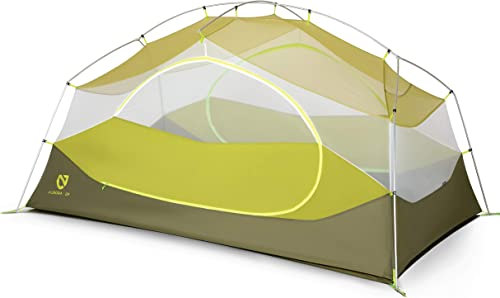 Nemo Aurora Backpacking Tent