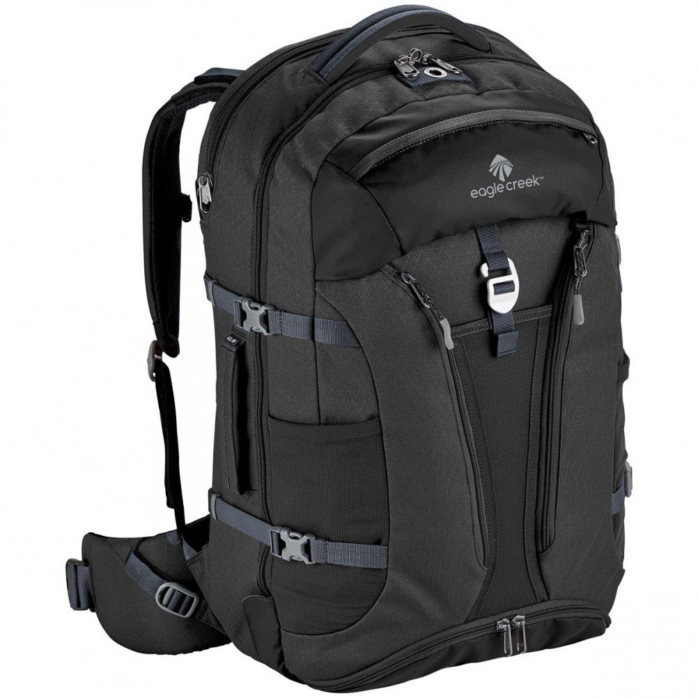 Eagle Creek Women's Global Companion Travel Packs 65L Black One Size