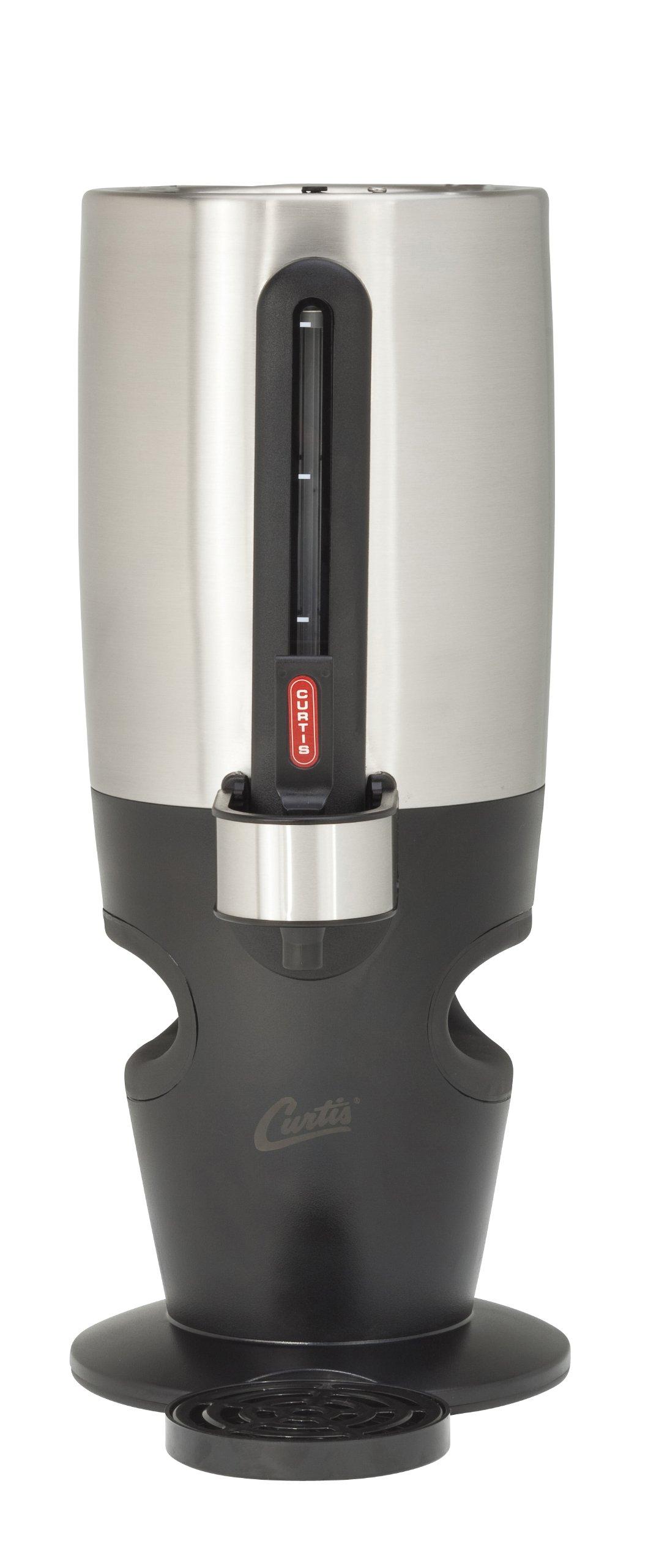 Wilbur Curtis Thermal Dispenser 1.5 Gallon Dispenser - Coffee Dispenser - TLCG1509S000 (Each)
