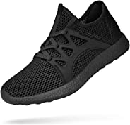 Troadlop Womens Sneakers Lightweight Breathable Sports Running Shoes