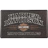 Harley-Davidson American Legend PVC Trapper Mat