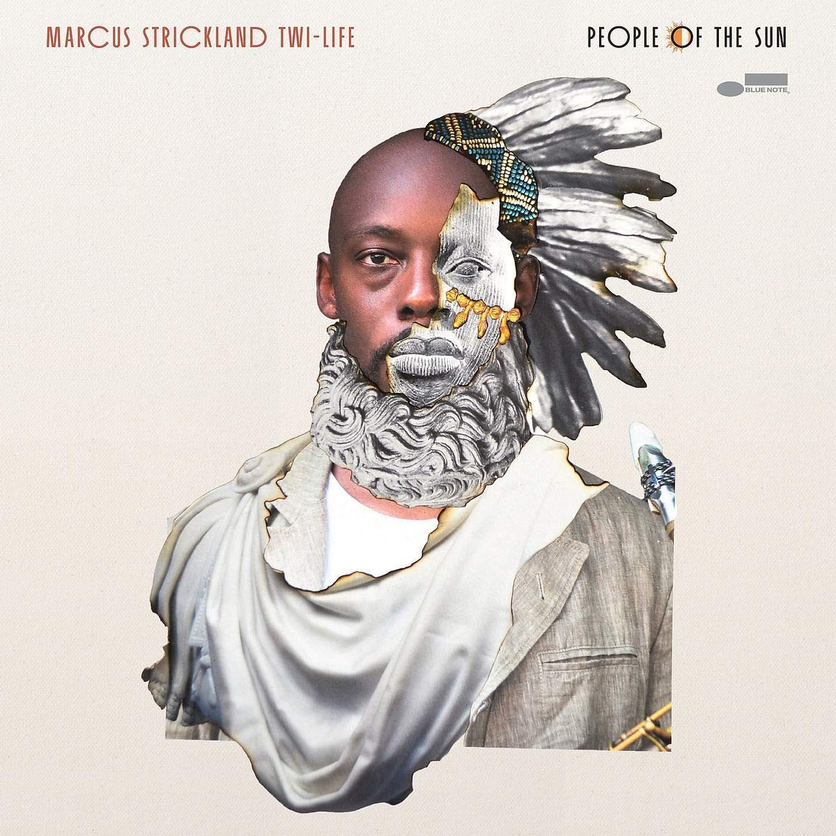 Vinilo : Marcus Strickland - People Of The Sun (LP Vinyl)