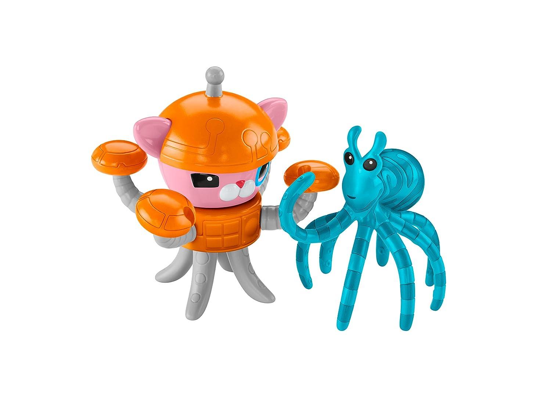 mejor vendido El Octonauts - Establecer Establecer Establecer la Figura de Prof. Tintling Inkling y Pulpo Mimo - The Octonauts  a precios asequibles